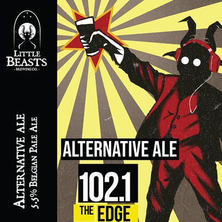 Alternative Ale