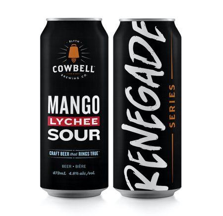 Renegade #030: Mango Lychee Sour