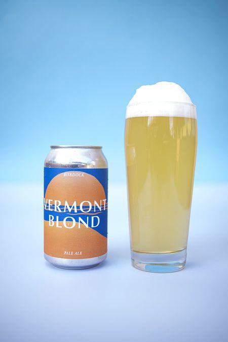 Vermont Blond