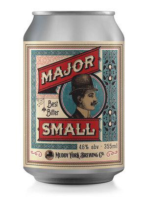 Major Small