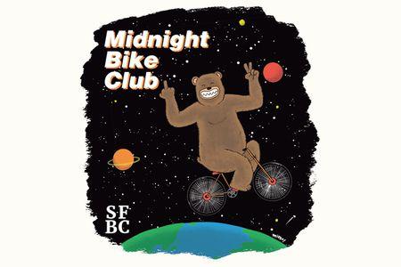 Midnight Bike Club