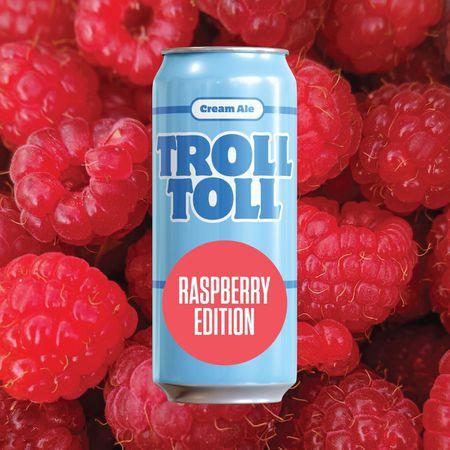 Raspberry Troll