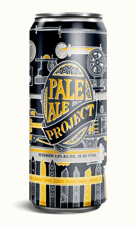 Pale Ale Project