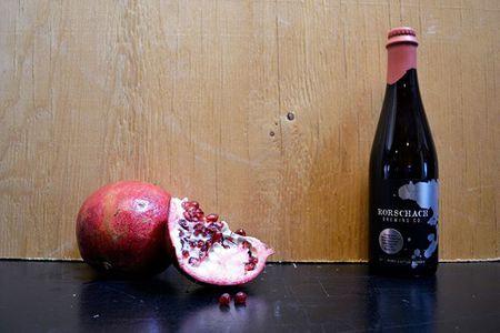 Collective Unconscious - Pomegranate
