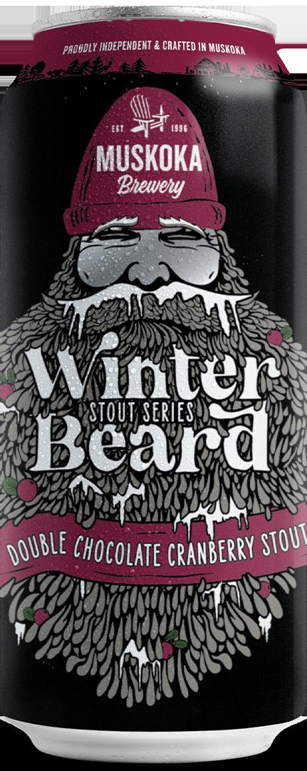 Winter Beard 2021