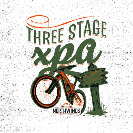 Three Stage XPA