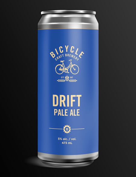 Drift Pale Ale