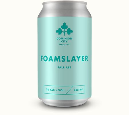 Foamslayer