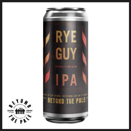 Rye Guy