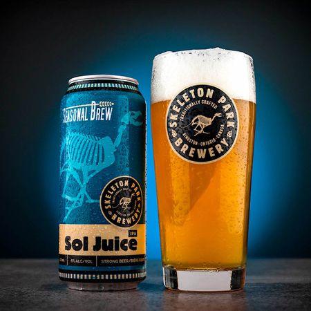 Sol Juice
