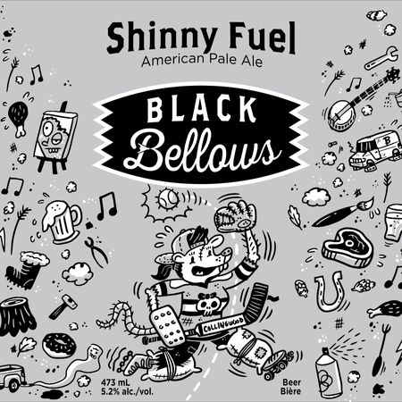 Shinny Fuel