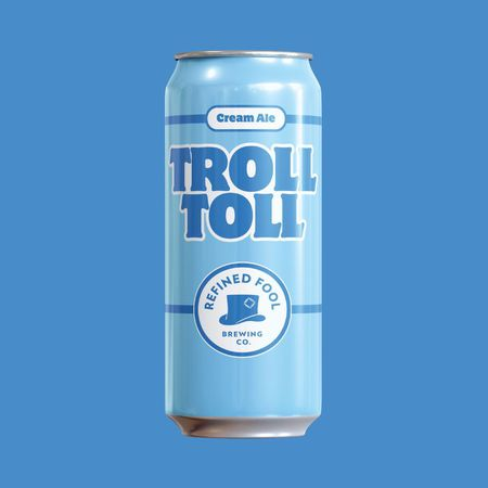 Troll Toll