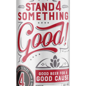 Stand 4 Something Good: Focus on Cheer
