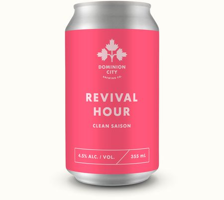 Revival Hour