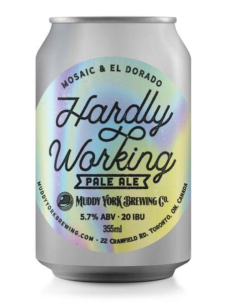 Hardly Working