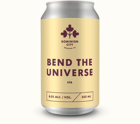 Bend the Universe