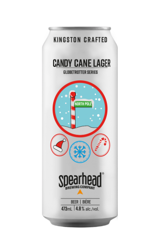 Candy Cane Lager