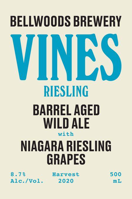 Vines Riesling (2021)