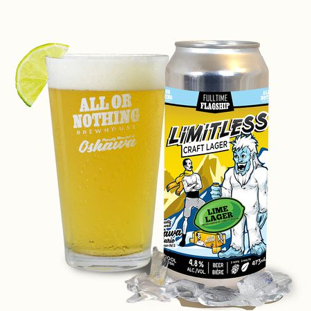 Limitless w/ Lime
