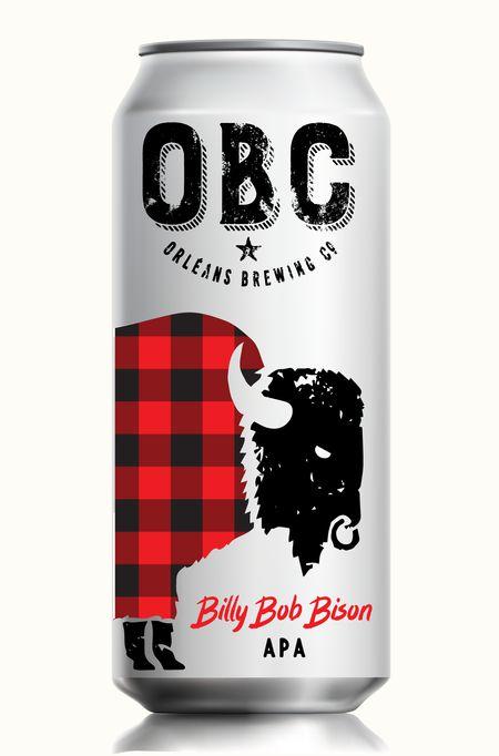 Billy Bob Bison