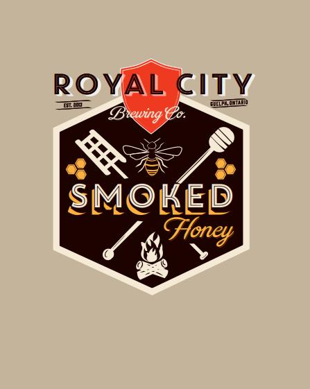 Smoked Honey Ale