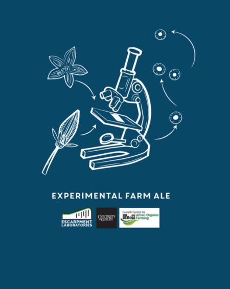 Experimental Farm Ale